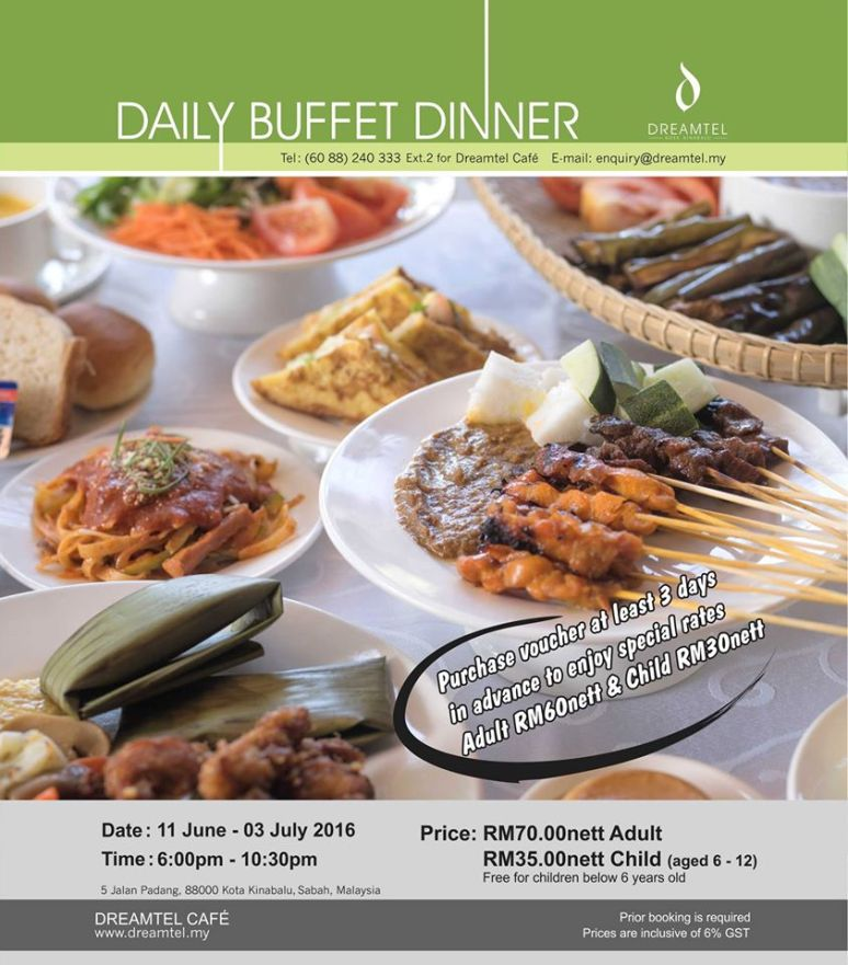 Dreamtel Ramadhan