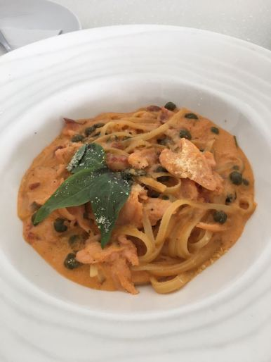 linguine-with-a-tomato-based-cream-sauce