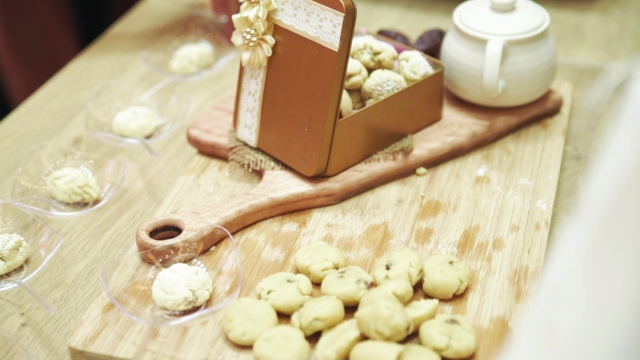 ESN_Makmur Semolina Nestum® Cookies