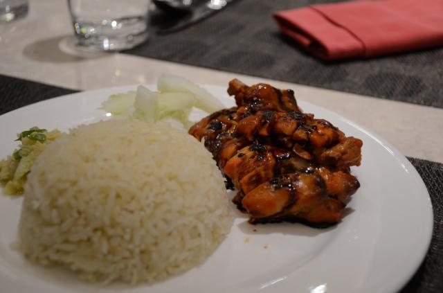 LMKK - Chicken Rice