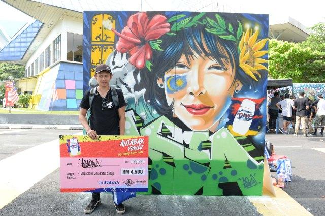 Graffiti_2nd_Winner